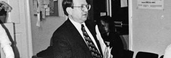 Rev. Dr. Emora Branna